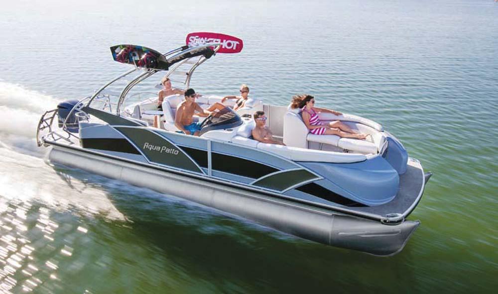 Aquapatio 250 Express
